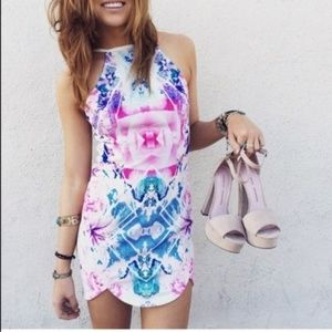 LF Bodycon Dress